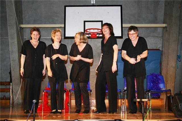Livskarusellen 2008